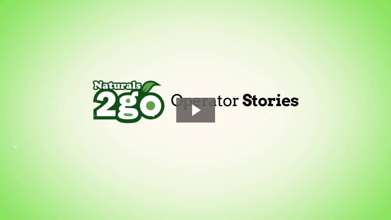 Healthy Vending Business Testimonials