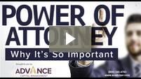2016-05-17 19.01 Power of Attorney Webinar with Matt Ferrara