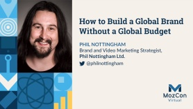 How to Build a Global Brand Without a Global Budget