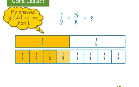 how to draw fractions with pictures