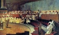 The Philippics