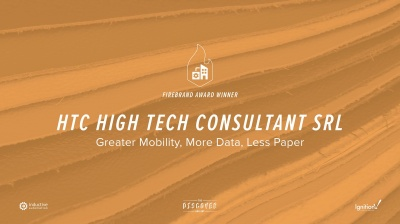 HTC High Tech Consultant SRL