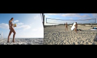 Thumbnail for Volleyball / Natural Light Part 1