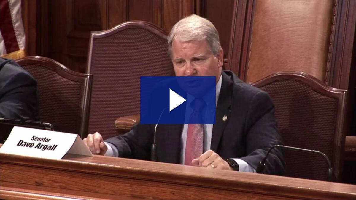 9/9/21 - Q&A: Stewart Ulsh, Chairman Board of Elections in Fulton County