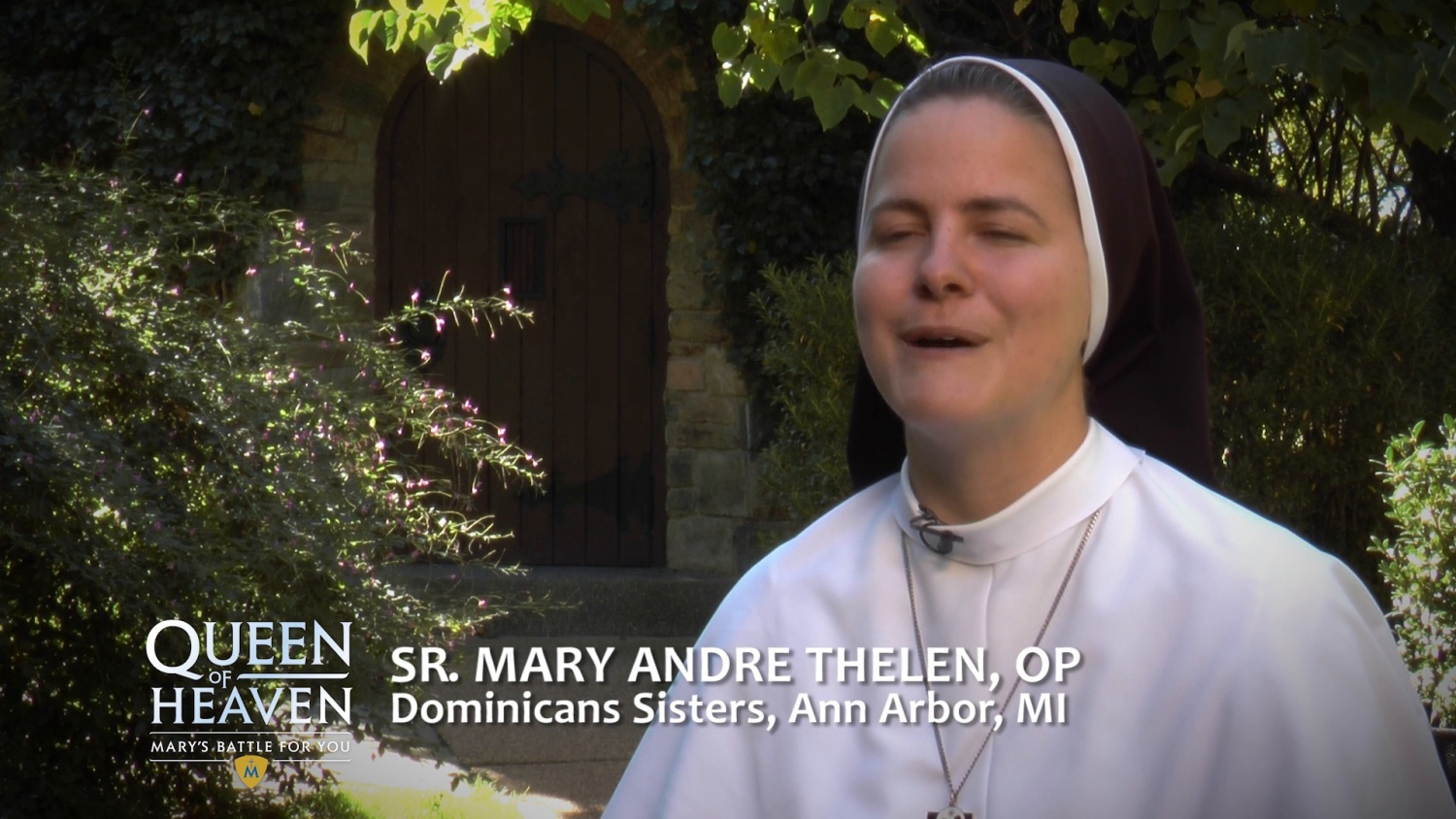 Sr. Mary André Thelen