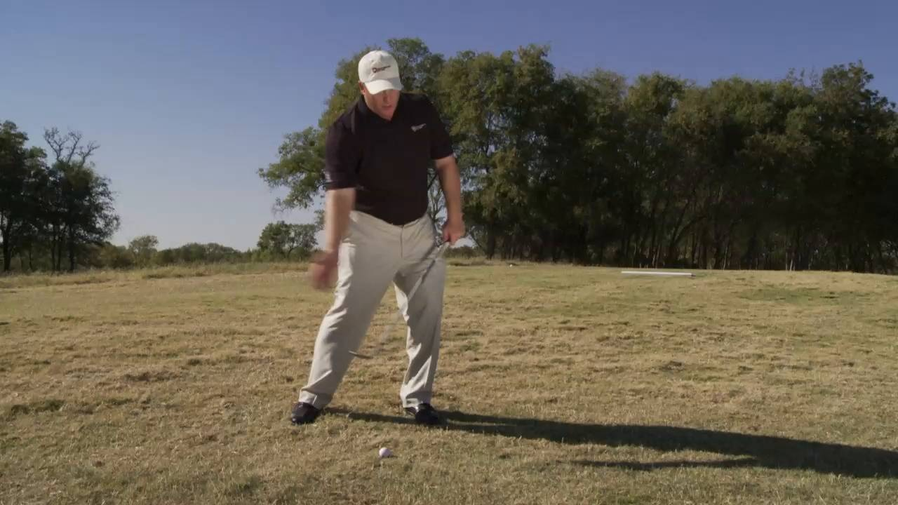 Properly Execute the Flop Shot
