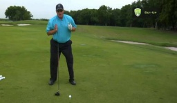 Driver Series:  Triple Stack Set-up For Injury Free Swing