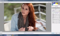 Thumbnail for Retouching / Kaitlyn - Camera RAW