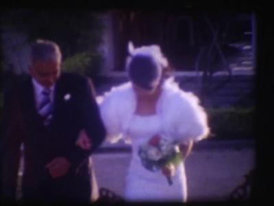 O brilho de um casamento em super 8: Real Wedding Rafa e Rodrigo