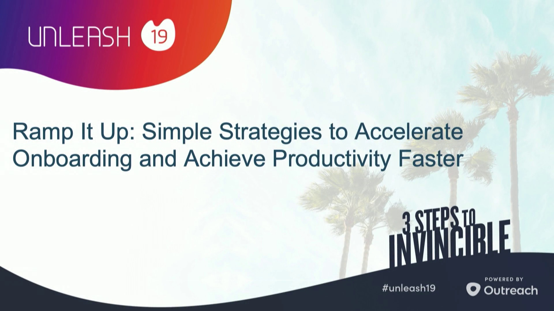 Ramp It Up Simple Strategies to Accelerate Onboarding and Achieve Productivity Faster - Brian Remington, Kristen Podger, Adam Clark