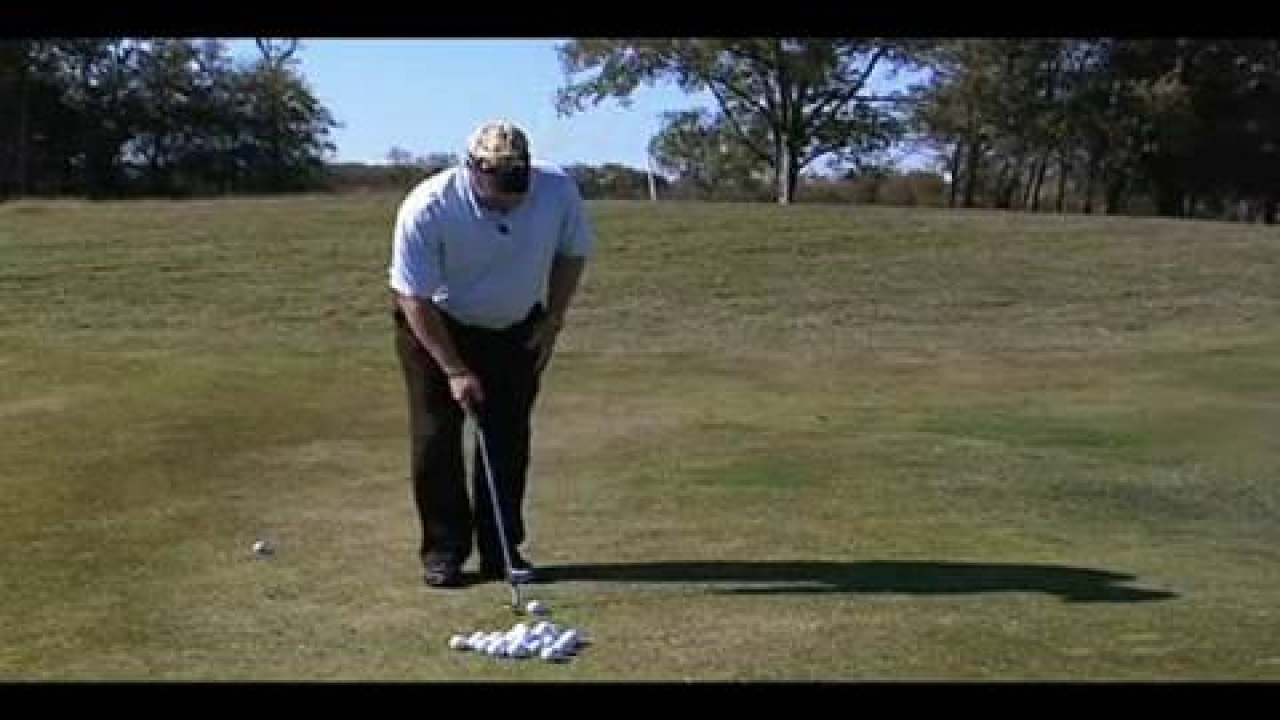 Understand the Best Chipping Technique