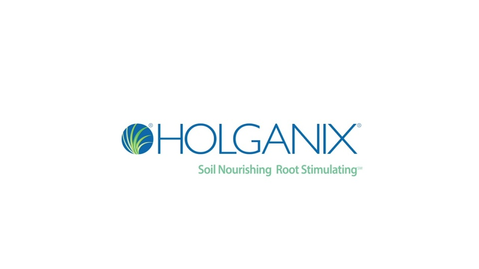 Holganix - Organic Lawn Care video