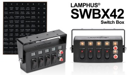 LAMPHUS® SWBX42 Switch Box Product Video
