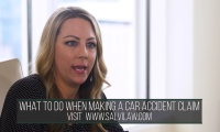 What To Do When Making a Car Accident Claim