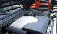 Underhood Tour Of The Range Rover Full Size