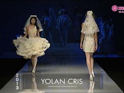 Kurze Brautkleider aus den Kollektionen für 2013 - Eine Auswahl von Zankyou