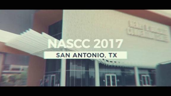 NASCC 2017 Recap