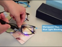 Video: MarsQuest | Adult Blue Light Blocking Glasses
