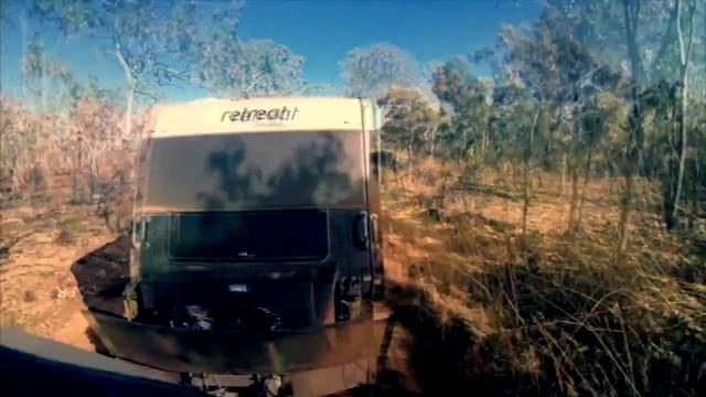 Retreat Caravans Gibb River 5