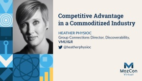 Competitive Advantage in a Commoditized Industry