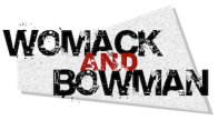Womack and Bowman