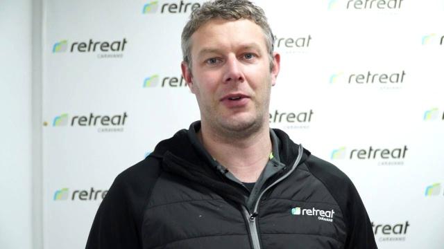 Staff Profile: Andrew Huett