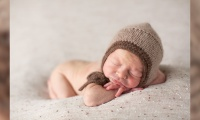 Thumbnail for Newborn Photo Shoot / Studio Shoot Part 1