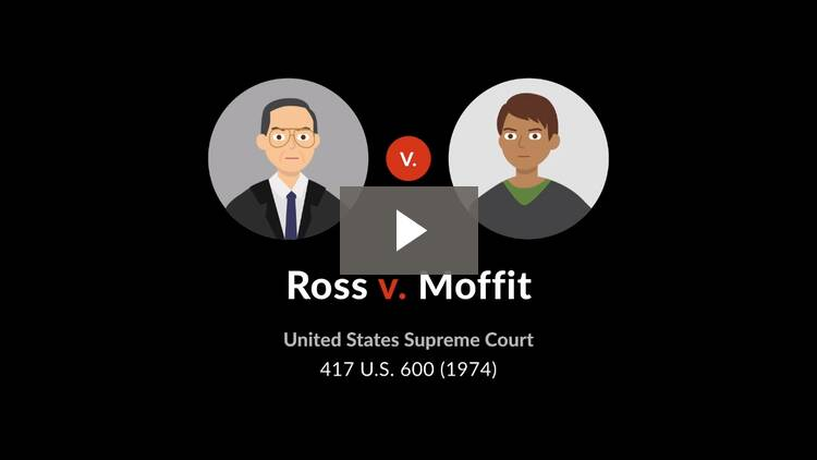 Ross v. Moffitt