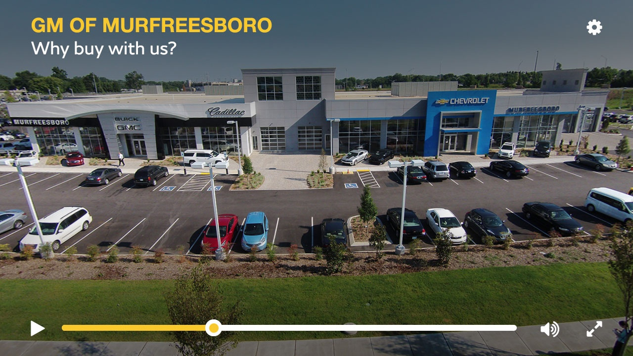 Chevy Of Murfreesboro >> Chevrolet Buick Gmc Of Murfreesboro New And Used Car Dealer Near