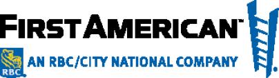 First American Equipment finance