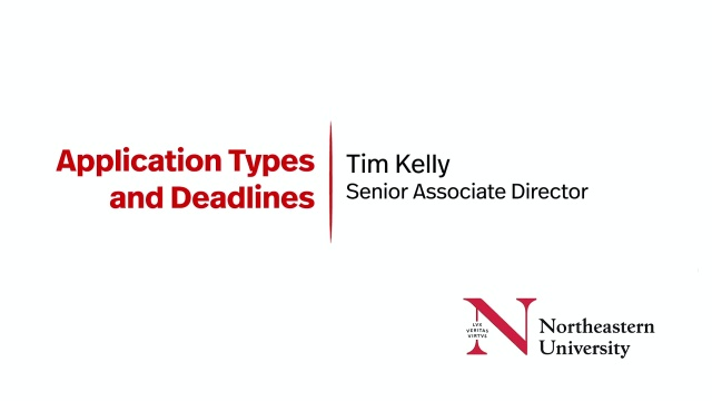 Northeastern Academic Calendar 2022 23.Undergraduate Admissions Northeastern University