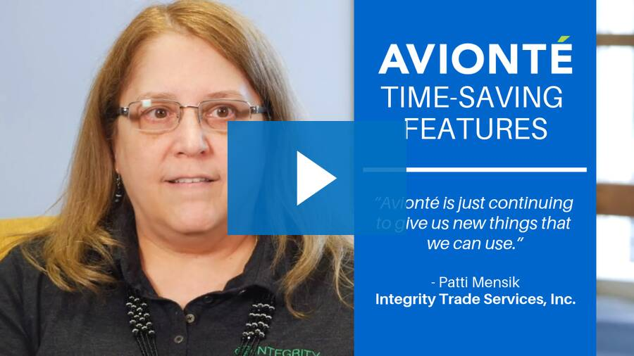 Integrity's Life Made Easier with Avionté's Time-Saving Features