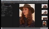 Thumbnail for Portraiture / Image 2 RAW Processing & Retouching