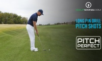 Pitch Perfect - Pitch Shot: Play to a Long Pin