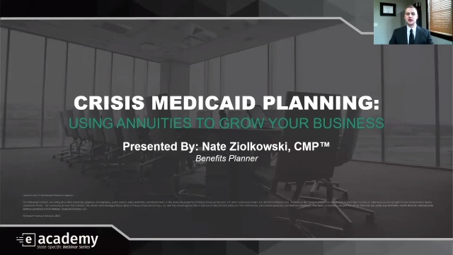 Washington Medicaid Planning: Using Annuities to Grow Your Business