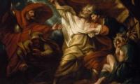 Act III – The Blinding of Gloucester