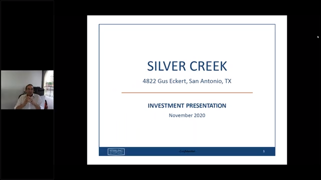 Investment Video - Silver Creek Apartments