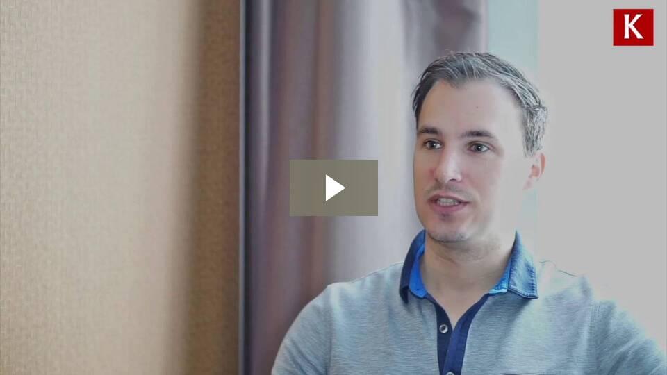 Interview with Boris Lokschin