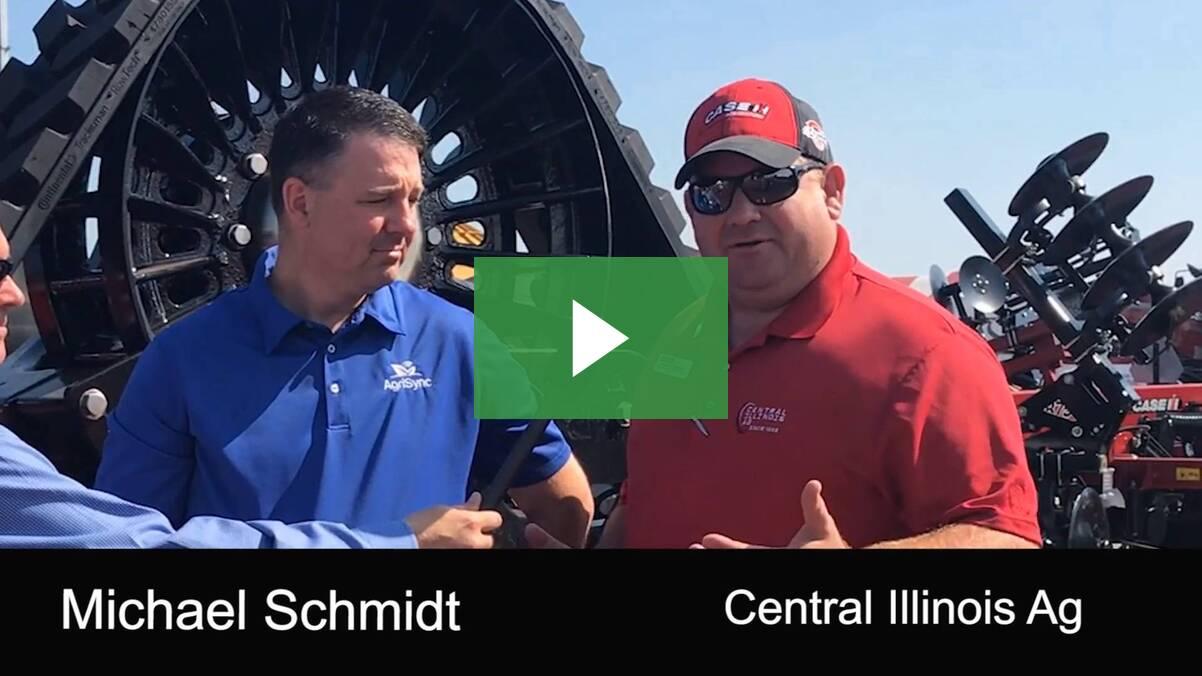 Michael Schmidt Central Illinois Ag