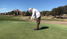 Make Your Short Putts Every Time