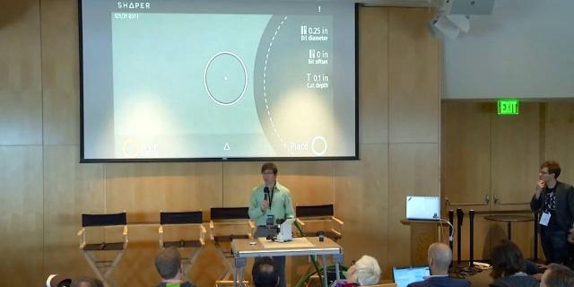 Building the Future of Power Tools Through Human-Involved Robotics