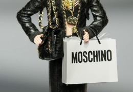 """So Fierce!"" Moschino Barbie Fauxmercial thumbnail"