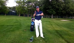 Increase Your Attack Angle on Pitch Shots in Rough
