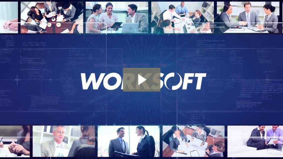 An Introduction to Worksoft Certify
