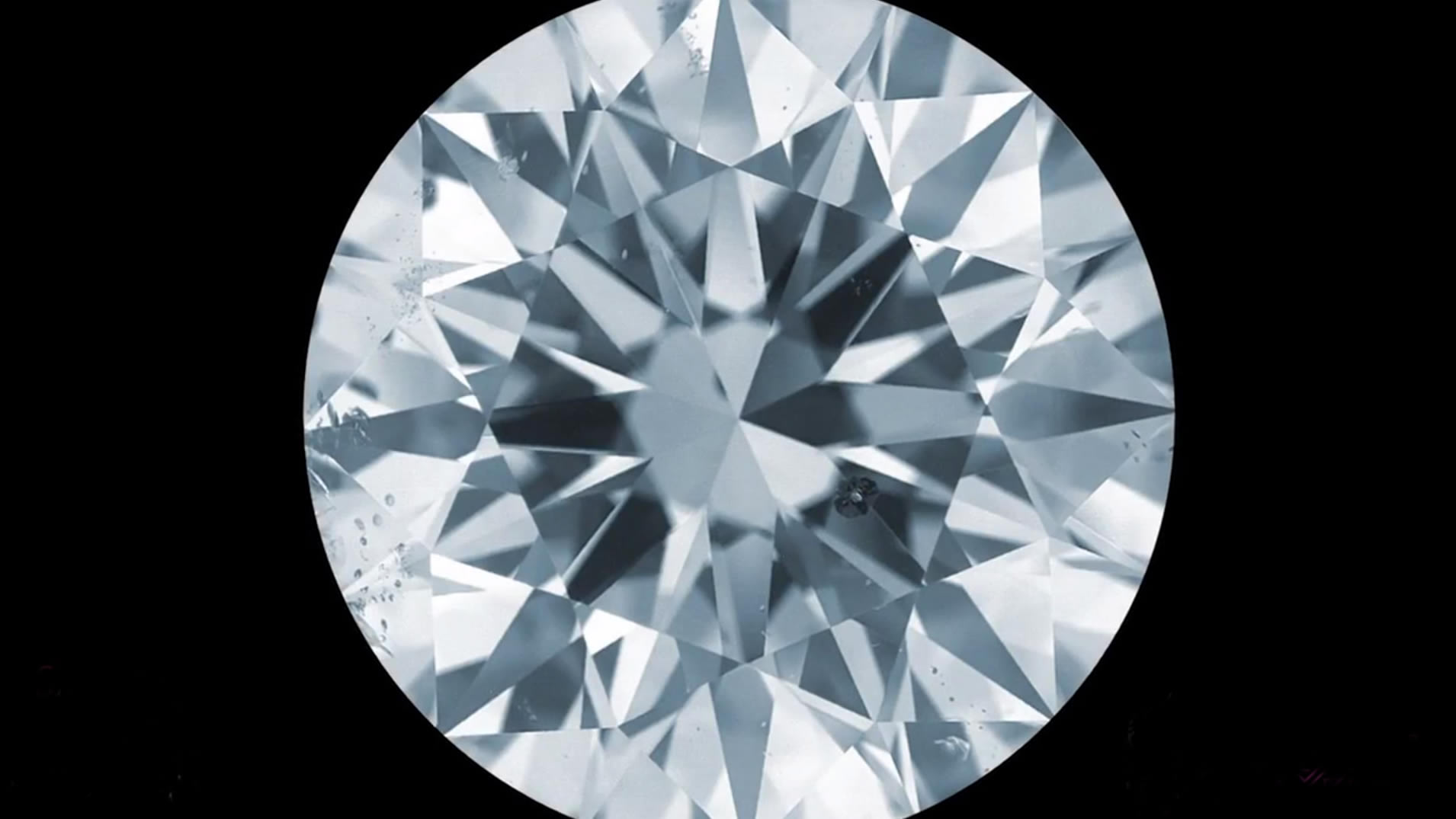 How to use a GIA inclusion plot to pick a beautiful diamond