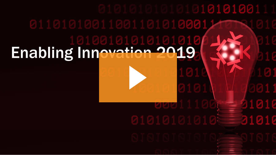 Enabling Innovation Registration 2019