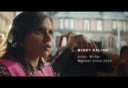 Mindy Kaling's Journey - American Express ad thumbnail