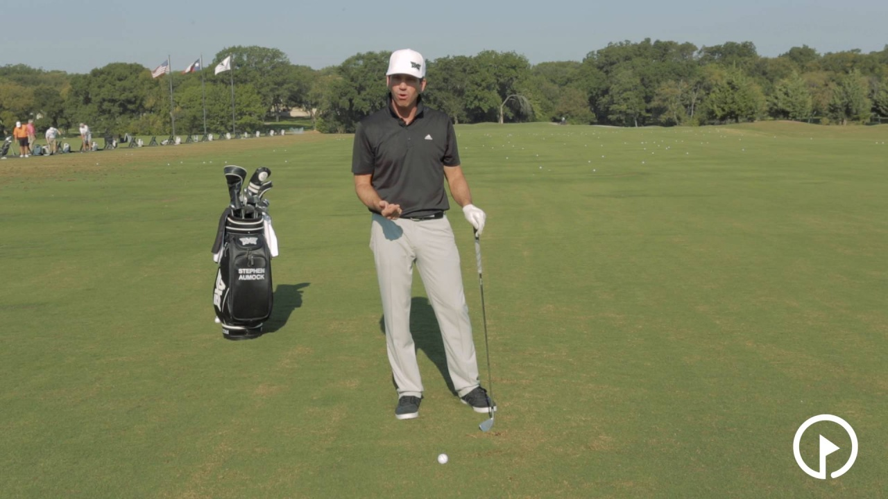 Should Your Left Arm Be Straight in Golf Swing?