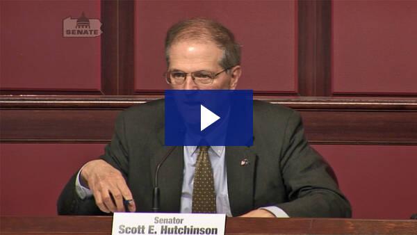 6/10/19 – Consideration of Bills