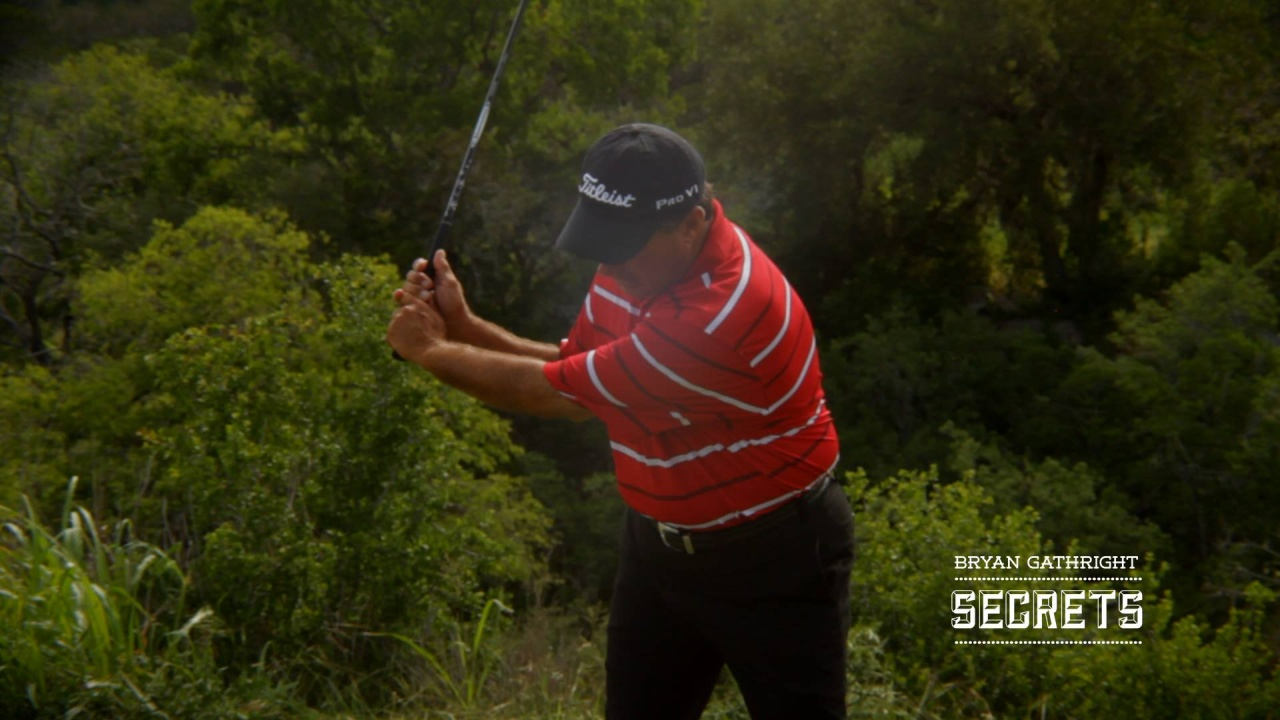 Harvey Penick Secrets: Practice in Slow Motion